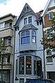 """""""Coiffure Verheye"""", bel-etagehuis in cottagestijl, Poststraat 18, Duinbergen (Knokke-Heist).JPG"""