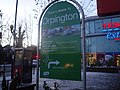 """There's more to Orpington"" sign - geograph.org.uk - 1632266.jpg"