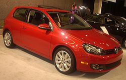 '10 Volkswagen Golf 3-Door (MIAS '10).jpg