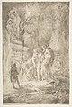 'Temporalis Aeternitas', four scholars amongst ruins MET DP816516.jpg