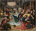 'The Pentecost' by a follower of Bernard van Orley, c 1530.jpg