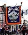 'The Twelfth' parade, Bangor - geograph.org.uk - 1964647.jpg
