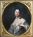 (Albi) Portrait de jeune femme - Jean-Baptiste Santerre (début XVIIe) MTL inv.480.jpg