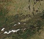 (Province of Ávila) IberianPeninsulaNASA (cropped).jpg