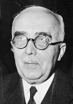 Édouard Belin - Édouard Belin