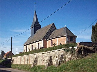 Renneville, Eure Commune in Normandy, France