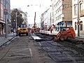 Štefánikova, rekonstrukce TT, u Arbesova náměstí.jpg