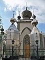 Алушта.Церква Федора Стратилата.JPG