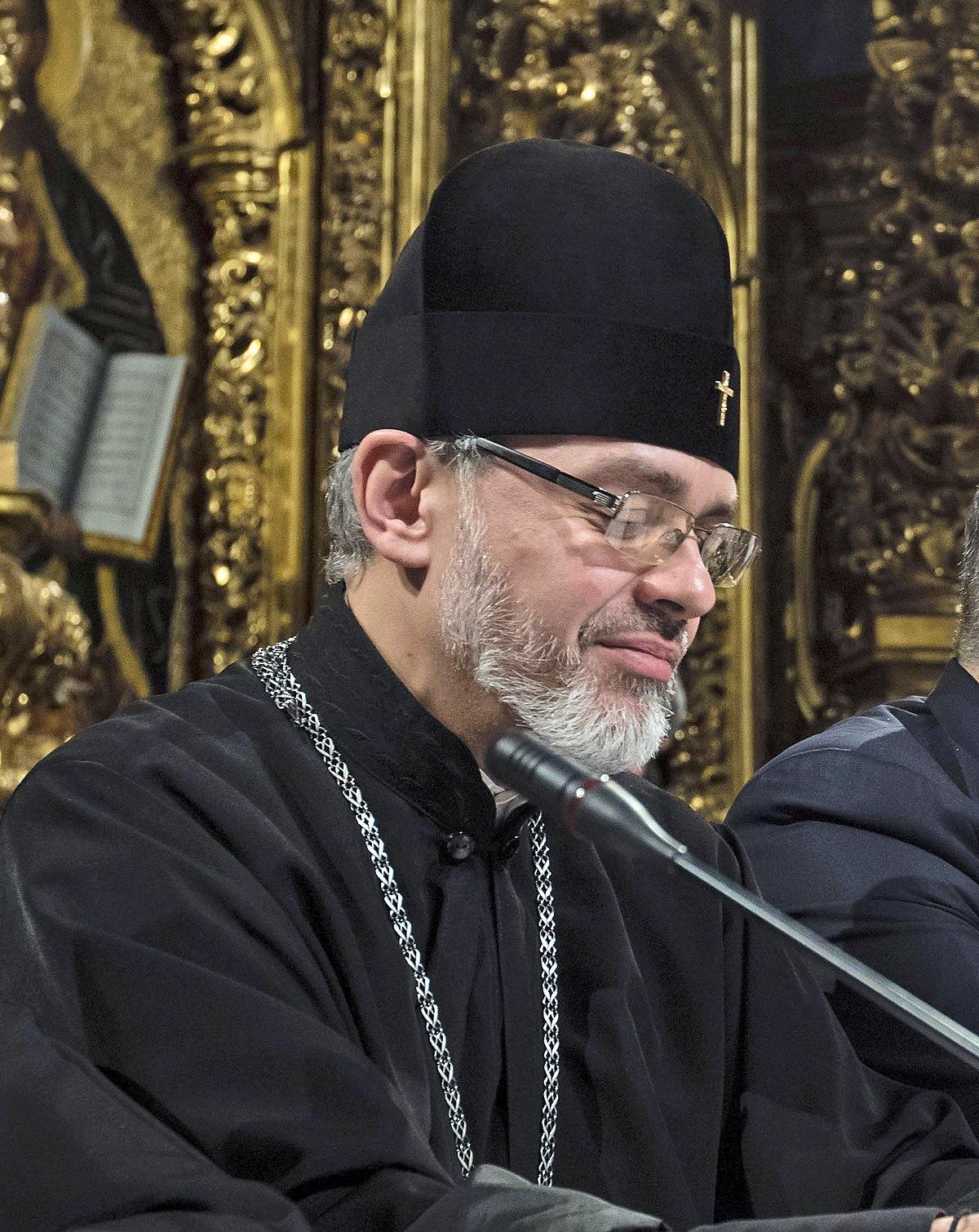 Епископ гей украина