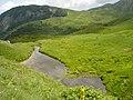 Бабино Езеро (Бабин Камен) на Кораб 01.jpg
