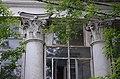 Большая усадьба Рязановых, главный дом, Куйбышева,40 2.JPG