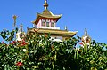 Буддийский храм «Золотая обитель Будды Шакьямуни». Элиста. - panoramio (5).jpg
