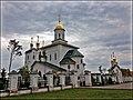 Веледниково. Церковь Сергия Радонежского - panoramio (4).jpg