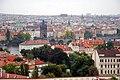 Вид Праги. Улицы Праги. Фото Виктора Белоусова. - panoramio.jpg