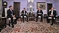 Встреча Дмитрия Медведева с кандидатом в президенты Украины Юрием Бойко.jpg