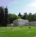 Двухэтажный Флигель (южный с галереей), Валуево.jpg