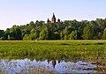 Дзвіниця Троїцького монастиря (мур.), село Чернеччина (Охтирський район) P1490609.jpg