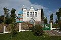 Дзвіниця церкви Собору Пресвятої Богородиці 130727 5145.jpg