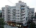 Дом, в котором с 1943 по 1960 г. жил Д.И. Петров (Бирюк) (Rostov-on-Don).jpg