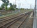 Железнодорожные пути около станции Пенза-1.JPG