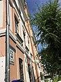 Здание железнодорожного училища год постройки 1898, 1958 памятник архитектурыIMG 1922.jpg