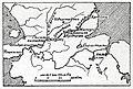Карта к статье «Данневерк». Военная энциклопедия Сытина (Санкт-Петербург, 1911-1915).jpg