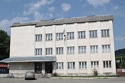 Керецьківська сільська рада Свалявського району Закарпатської області, 1.jpg