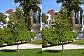 Кисловодск. Парк на Коминтерна (X-3D stereo). 27-09-2010г. - panoramio.jpg