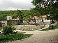 Комплекс монастиря Сурб-Хач, Старий Крим.JPG