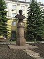 Ленинск-Кузнецкий, бюст Шилина.jpg