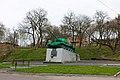 Липовець, Пам'ятник воїнам-визволителям.jpg