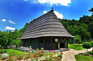 Velika Plana - Pokajnica Monastery near Velika Plana