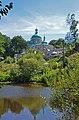 Миколаївська церква (мур.), Олевськ.jpg