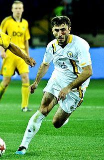 Karlen Mkrtchyan Armenian footballer