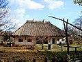 Музей-скансен в Переяславі-Хмельницькому, постоялий двір, корчма.jpg