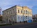 Міська дума Бердичів вул. Вінницька, 21.JPG
