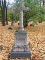 Надгробие А. А. Слепцова.JPG
