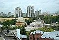 Ново-Тихвинский монастырь комплекс (Екатеринбург Зеленая Роща) 4.JPG