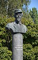 Пам'ятник Ярославу Домбровському — генералу Паризької комуни.jpg