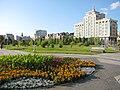 Парк Тысячелетия Казани (Millennium Park Kazan) - panoramio (1).jpg