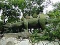 Сафари-парк. Парк Юрского периода - panoramio.jpg