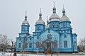 Селище. Церква св. Георгія. 1909-13..jpg