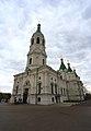Собор Александра Невского, Московская область, Егорьевск, 3.JPG