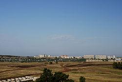 Степногорск, панорама.JPG