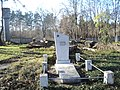 С.ІВАНКІВ братська могила радянських воїнів, 20 м. від від приміщення будинку для людей спохилого віку.jpg