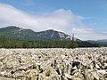 Таганай - Большая каменная река - panoramio (5).jpg