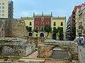 Таррагона славна римскими руинами - panoramio.jpg