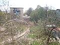 Улица Циолковского, дом 31. Вид из окна, сзади дома. 23 Апреля 2010 - panoramio.jpg