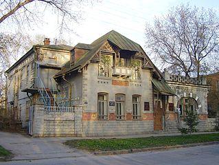 Liwtschak-Haus