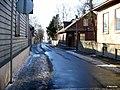 Хаапсалу. Старый город. Фото Виктора Белоусова. - panoramio (12).jpg